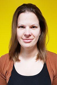 Ausbildungslehrerin Frau Köster