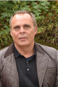 Herr Schönleber der Maria-Merian-Schule Waiblingen