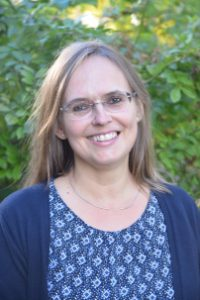 Oberstufenberaterin Frau Ruoff